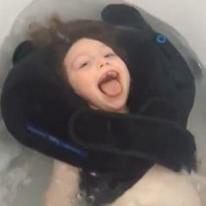 Bathing Solutions Bath Bagel