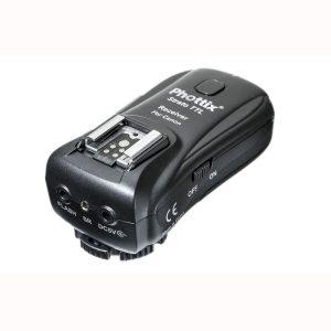 Phottix Strato TTL Flash Trigger Receiver for Canon 1