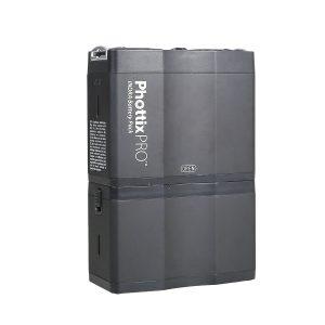 Phottix Indra Battery Pack 5000mAh Li-ion EU 1