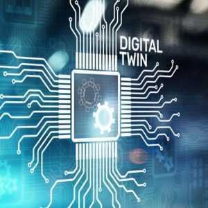 Wat is een Digital Twin?