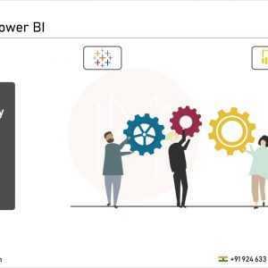 Tableau versus Power BI |  Wat is Tableau |  Wat is Power BI |  Power BI versus Tableau - MindMajix