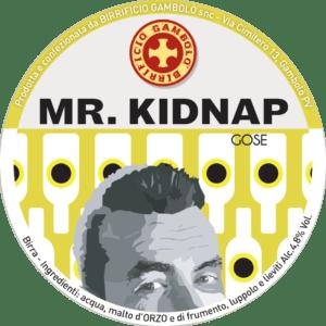 MR. KIDNAP