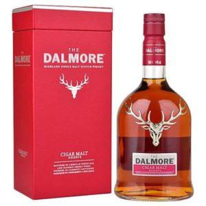Dalmore Cigar Malt Scotch Whisky Cl 70