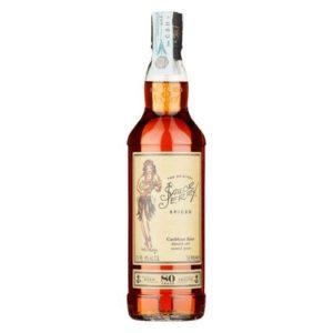 Rum Sailor Jerry Spiced Cl 70