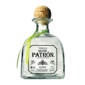 Patrón Silver Tequila 70 Cl