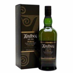 Whisky Ardbeg An Oa 70 Cl