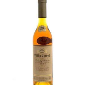 Brandy 10 Villa Zarri