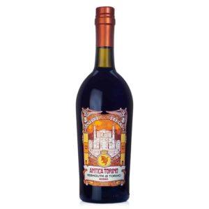 Antica Torino Vermouth Di Torino Rouge