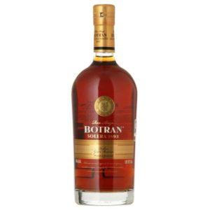 Rum Botran Solera Gran Reserva 70 Cl