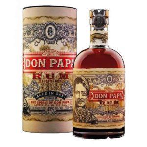 Rum Don Papa Cl 70