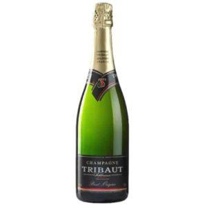 Champagne Tribaut Brut Origine Magnum