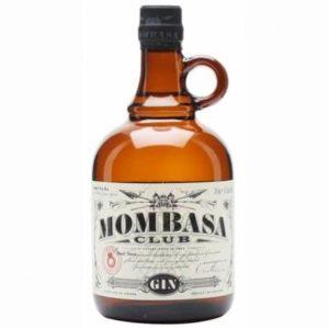 Gin Mombasa Club 70 Cl