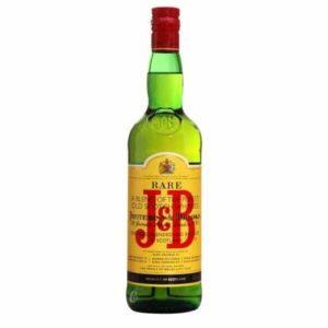 Whisky J&B 70 Cl