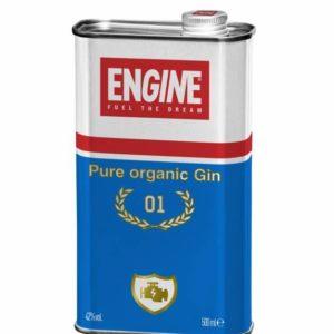 Gin Engine Cl 50 42%Vol.