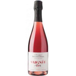 Brocard Pierre Champagne Rosè Saignée De La Côte 2014