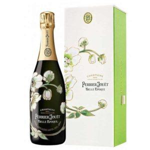 Perrier Jouet Belle Epoque 2012 Champagne