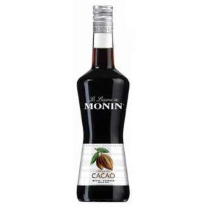 Monin Liqueur Creme De Cacao 70 Cl