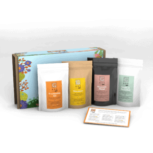 Garden of Eden Coffee Gift Pack