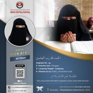 Karantina-tahfizh-Al-Quran-Nasional-Hafal-Quran-Sebulan-angkatan-ke-44-khatam-30-juz