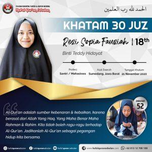 Alumni-Karantina-Tahfihz-Al-Quran-Nasional-Khatam-30-Juz-angkatan-52