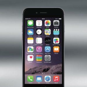 iPhone 6 Reparatur handydoc