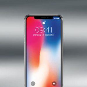 iPhone X Reparatur handydoc