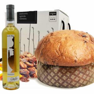 Panettone-Macellaro-Passito-bianco-Cobellis