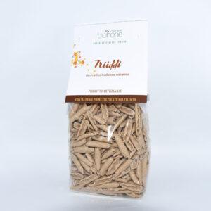 Truddi,-pasta-rofranese-con-farina-di-castagne-biohope