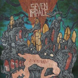 Seven Impale - Contrapasso CD