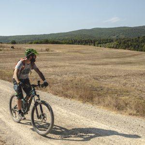 Corso Mountain Bike Siena
