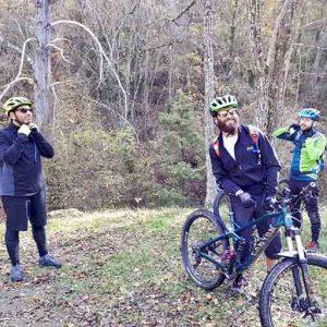 Come vestirsi per la Mountain Bike in Inverno