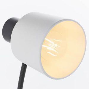 Endon Ben 78030 Floor Lamp 1 Light