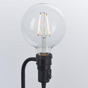 Endon Studio 79384 Floor Lamp 1 Light