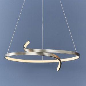 Endon Rafe 81903 Pendant Ceiling Light 1 Light