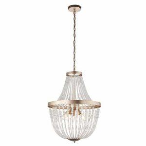 Endon Celine 81913 Pendant Ceiling Light 5 Light