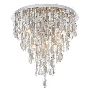 Endon Melody 81955 Pendant Ceiling Light 6 Light