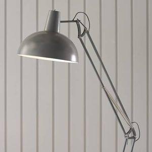 Endon Marshall 90592 Floor Lamp 1 Light