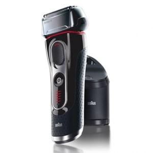 Braun Series 5 5030s mejor maquina de afeitar