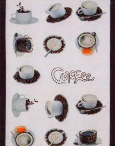 Runner COFFE cm.45x140-0