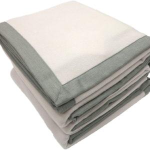 coperta leggera somma origami light grigio chiaro 012