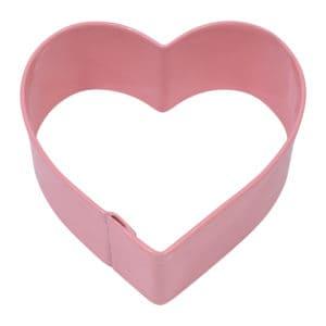 """2.25"""" Pink Heart"""