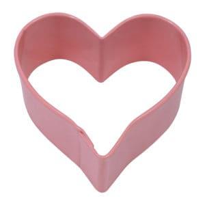 """1.75"""" Pink Heart"""