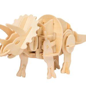 Κατασκευάστε το δικό σας ρομποτικό δεινόσαυρο