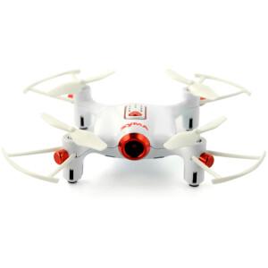 Περάστε πολλές ώρες διασκέδασης με το συναρπαστικό αυτό Drone για αρχάριους από την Syma.