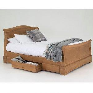Carmen Super King Size Bed