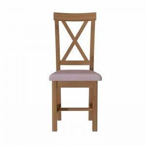 Kettlewell Oak Dining Chair
