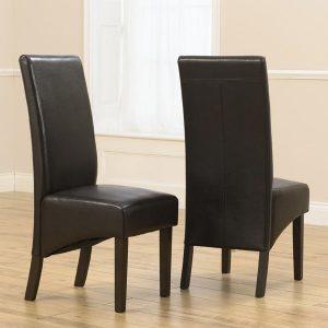 Dakota Brown Chair
