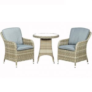 Royalcraft Wentworth 2 Seat Imperial Bistro Set