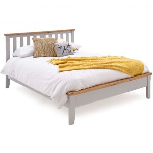 Ferndale Bed - 5' Low Footboard