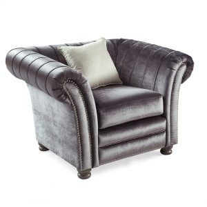 Giselle 1 Seat Sofa